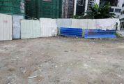 鸿景悦园小区 垃圾已清理