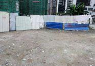 鴻景悅園小區 垃圾已清理