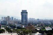 这间老牌五星级酒店,肇庆人在这看了28年风景!