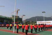 活力飞扬迎国庆!鼎湖这场运动会你参加了吗?