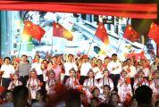 封开举办庆祝中华人民共和国成立70周年文艺晚会 以本土岭南文化特色歌唱祖国