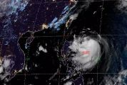 """台风""""米娜""""已生成,或变强台风!冷空气也要来了!假期肇庆的天气是..."""