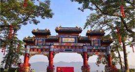 太火了!國慶黃金周肇慶市旅游收入11.06億元,這些玩法最受歡迎