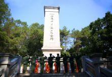 德庆举行公祭革命烈士活动