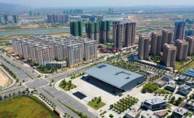 肇庆新区多措并举促进项目推进广受入驻企业好评