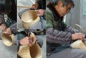 竹尖上的藝術——廣寧竹編,一份傳統的手工藝術!