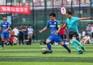 肇慶超甲乙級足球聯賽打響
