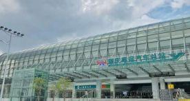 原肇慶粵運總站明起停發所有客運班車!真的要說再見了!