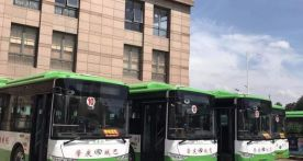 """肇庆""""十大文明公交车驾驶员""""名单公布!还有这些市民获得大奖!"""