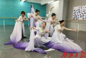 肇庆这个艺术团不简单,曾到北京参与国庆特别节目的录制!