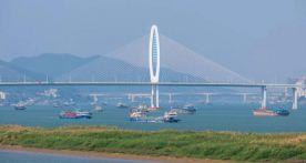 """震撼航拍來了!肇慶版的""""藍色多瑙河"""",你見過嗎?"""