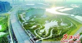 震?#24120;?#36825;是肇庆的一座新城,如今变成这样了!