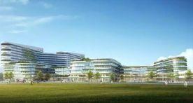 對標大灣區先進水平!肇慶這家新醫院有新進展了!