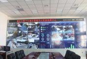 106個視頻監控全天抓拍違規行為,肇慶城市精細化管理上新臺階!