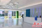 肇庆新区综合保税区筹建办公室及开发运营公司正式揭牌