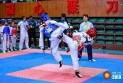 本周六、周日,粵港澳大灣區跆拳道比賽將在肇慶上演!