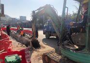 广宁升级自来水管网解决群众饮水难问题