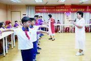 广东最美志愿者黎凤珍以粤曲为媒弘扬优秀传统文化