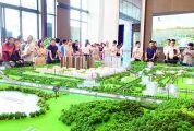 肇慶新區:邁入高品質人居時代