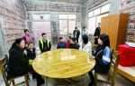 市委宣傳部聯合愛心企業提升懷集貧困戶家居環境