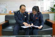 怀集县税务局做细人才培养工作 提升干部队伍素质