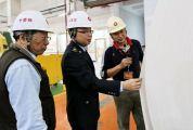 广宁以减税降费助造纸行业绿色发展