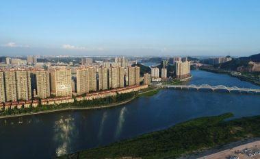 四会努力建设西江先进制造业走廊主阵地