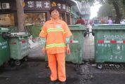 清扫工作量增加、公厕保洁高要求、路面烟头少多了…… 环卫工:尽心保洁给力创文攻坚