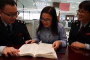 肇庆高新区税务局积极落实税收优惠政策 精准服务高新技术企业创新发展