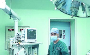 医务工作者:患者安康是最大心愿