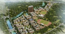 華南師范大學在肇慶開設學校啦!今年9月就開班!