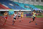 市残联大力推进残疾人体育运动 让广大残疾人训练有场地、 参赛有机会、夺冠有实力