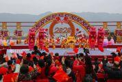 CCTV贺岁杯狮王争霸赛肇庆上演,赛事播出时间是……