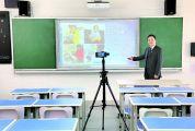 """肇庆市中小学生开始""""线上""""学习"""