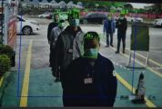 """鼎湖运用""""厂区+社区""""智能化管理,织密复工复产企业防疫网"""