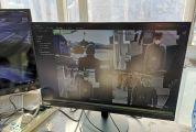 热成像体温监测 城市智能化平台 鼎湖以科技手段助力企业有序复工复产