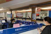 """肇慶高新區稅務局全速提升便民辦稅服務水平 """"稅力量""""為企業復工復產添動力"""