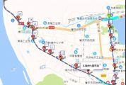 4月1日起,這條公交線將延伸至火車站綜合體!新增站點還有…