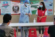 防控病毒 从我做起 市卫健局开展抗疫知识健康青青草原久久免费观看志愿服务