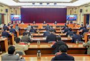 肇慶:堅決打好清明期間疫情防控和安全防護攻堅戰