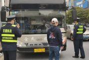 货车非法改装、车辆超限超载…查处!青青草手机在线全面开展交通安全专项整治