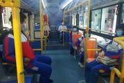"""暖心!肇庆推出""""疫情防控期间学生返校公交专车"""",为学子复学护航!"""