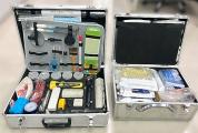 在肇庆街头捡到一个工具箱,竟被里面的东西惊到了!