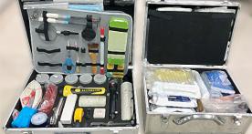 在青青草手机在线街头捡到一个工具箱,竟被里面的东西惊到了!