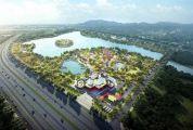 期待!肇庆新儿童公园项目进展来了!预计开园时间是…