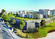 城水相依:古城的防洪智慧
