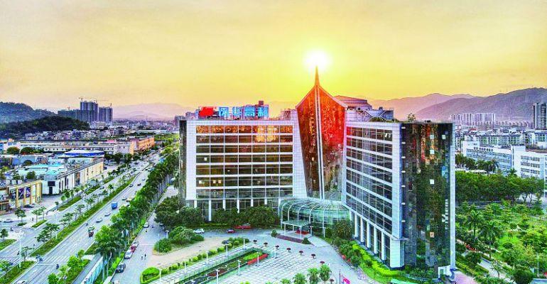 風華高科投資75億元建設高端電容基地