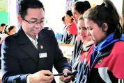高要新桥中学教师孟兴海 援藏又援疆的最美教师志愿者
