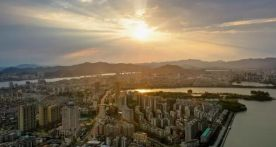 2020最新城市排名来了,注册送68体验金排第几?