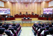 树司法权威 促依法行政 肇庆法院发布行政审判十大典型案例
